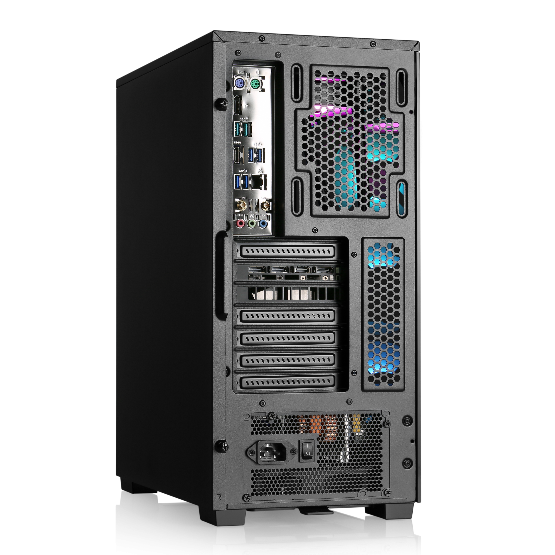 Gamestar Computer
