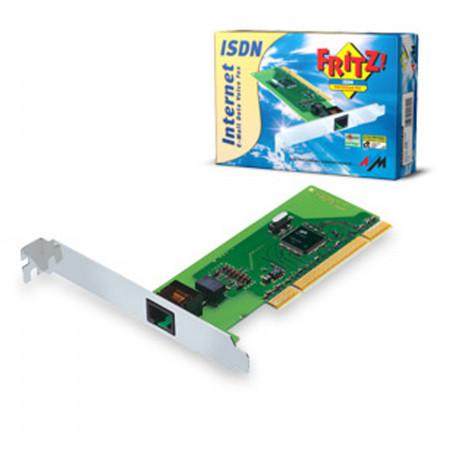 AVM Fritz!Card ISDN