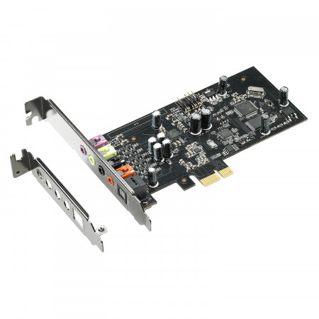 PCIe Soundkarte ASUS Xonar SE