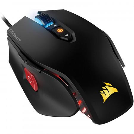 Corsair Gaming M65 Pro RGB, schwarz