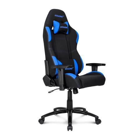 AKRacing Stuhl Core EX schwarz/blau