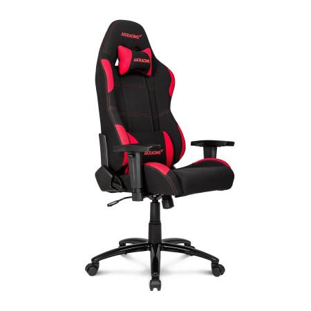 AKRacing Stuhl Core EX schwarz/rot