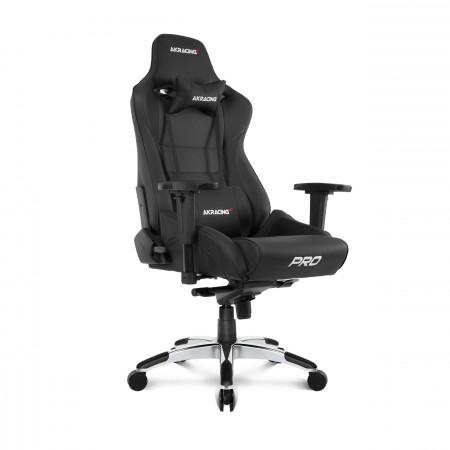 AKRacing Stuhl Master Pro schwarz