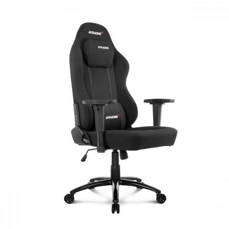 AKRacing Stuhl Opal schwarz