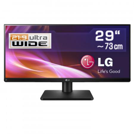 """73,66 cm (29"""") LG 29UB67-B, 2560x1080 (Full HD), HDMI, DVI, DisplayPort"""
