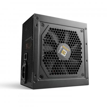 600 Watt BoostBoxx Power Boost, 90% Effizienz, 80 Plus Gold zertifiziert