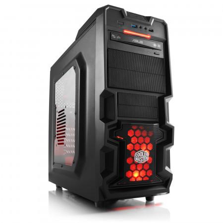 Basic PC 1760