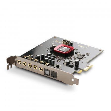 PCIe Soundkarte Creative SoundBlaster Z