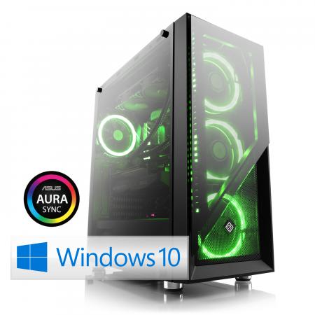 Exxtreme PC 5430 - NVIDIA Signature Edition