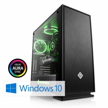 Advanced PC 3330 - KeysJore RTX Edition