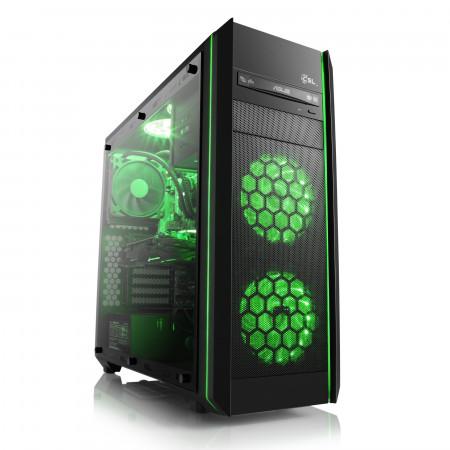 Advanced PC 3440 - GeForce GTX Battlebox
