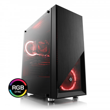 Advanced PC 3410