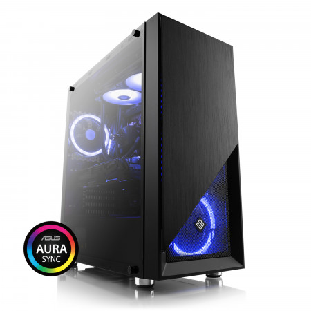 Exxtreme PC 5610 - GeForce RTX Ray Tracing Edition