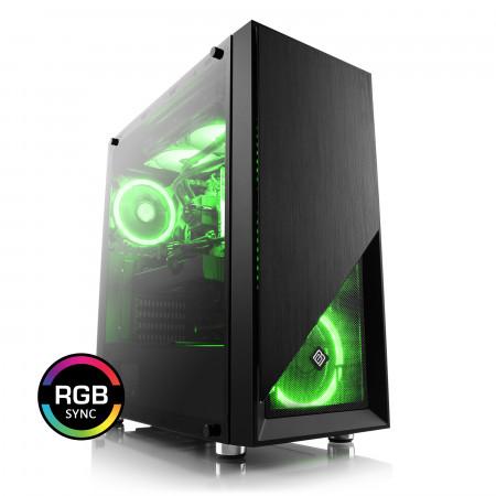 Advanced PC 3270