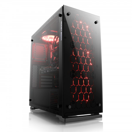 Exxtreme PC 5050 - powered by MSI