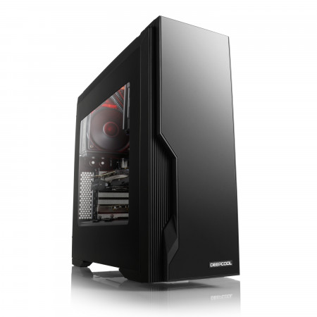 Exxtreme PC 5040 - Powered by MSI