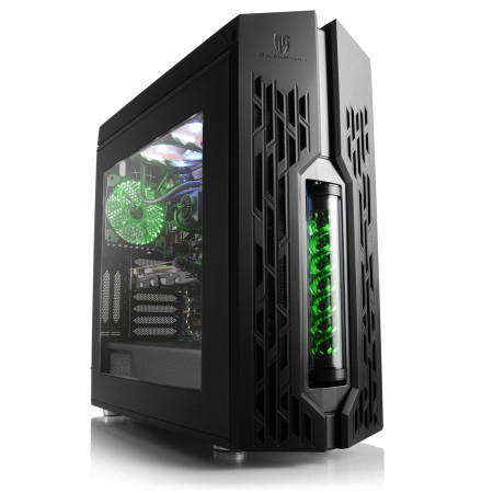 Advanced PC 3950 - GeForce RTX Minecraft Edition