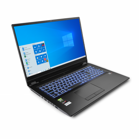 GameStar Notebook Ultra 17