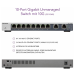 Netgear GS110MX 10-Port Gigabit Switch