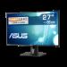 "68 cm (27"") ASUS ROG SWIFT PG278QE, 2560×1440 (WQHD), HDMI, DisplayPort, USB 3.1"