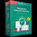 Kaspersky® Internet Security 2020 - 3 Lizenzen