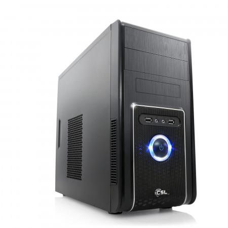Aufrüst-PC 904 - AMD Ryzen 3 2200G