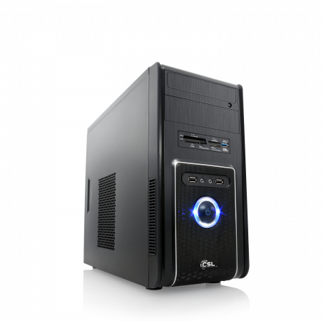 PC - CSL Sprint 5805 (Ryzen 5)