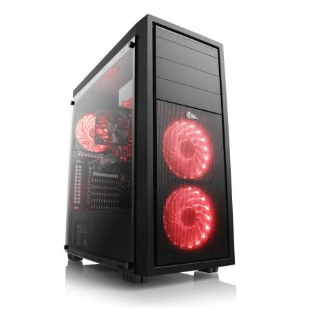 Aufrüst-PC 911 - AMD Ryzen 3 2300X