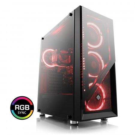 Aufrüst-PC 918 - AMD Ryzen 5 3600X
