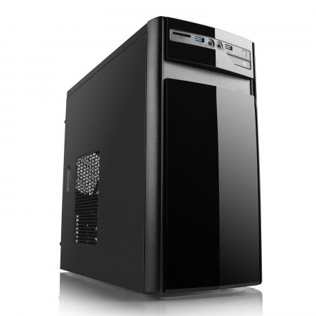 Aufrüst-PC 528 - Intel QuadCore J3455