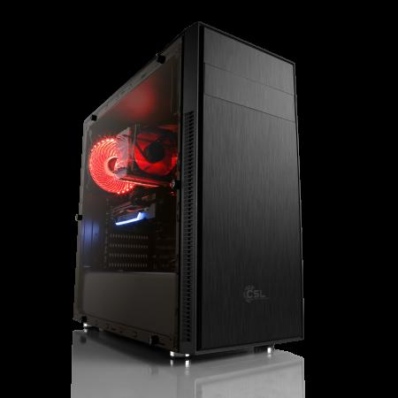 PC - CSL Sprint 5824 (Ryzen 5) - Powered by ASUS