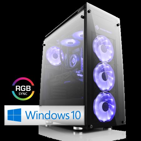 PC - CSL Speed X4906 (Core i9) - GeForce RTX Battlebox