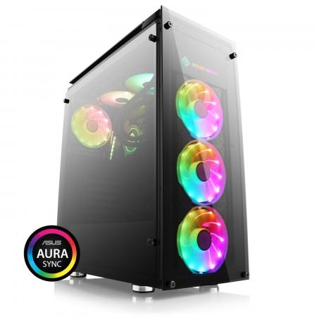 Aufrüst-PC 917 - AMD Ryzen 9 3900X