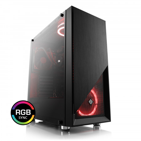 PC - CSL Speed 4914 (Core i7) - powered by HyperX