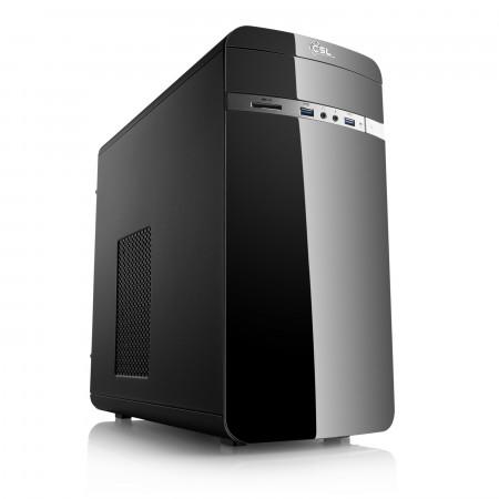 Aufrüst-PC 900 - AMD Ryzen 3 2200G