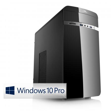 PC - CSL Speed X4983Pro (Core i7)