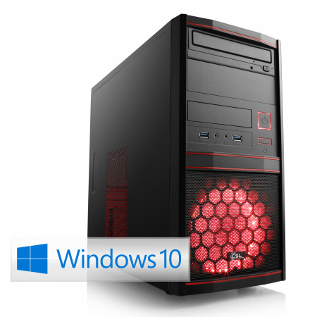 PC - CSL Speed X4665 (Core i5)