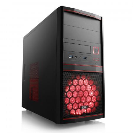 Aufrüst-PC 805 - Core i5-8400