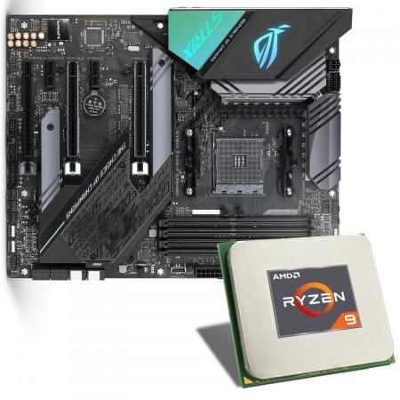 AMD Ryzen 9 3950X / ASUS ROG STRIX X570-F GAMING Mainboard Bundle