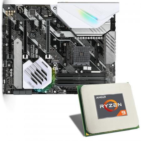 AMD Ryzen 9 3900X / ASUS PRIME X570-PRO Mainboard Bundle
