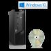 Mini PC - CSL Mini-ITX Ryzen 5 3400G / Win 10
