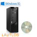 Mini PC - CSL Ultra Silent J3455-3 / Win 10
