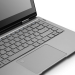 Touch-Notebook Ultra-Slim CSL R'Evolve Y13 / 240GB / Win 10 Home