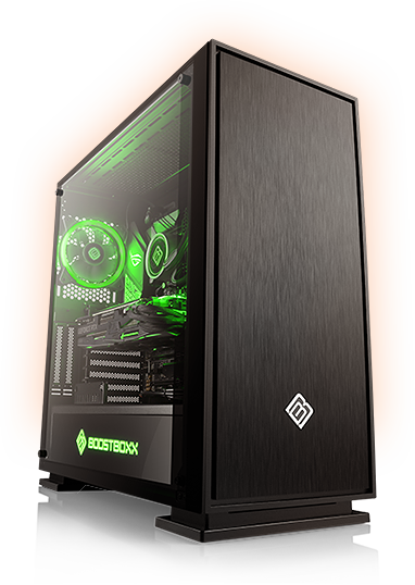 Advanced PC 3680