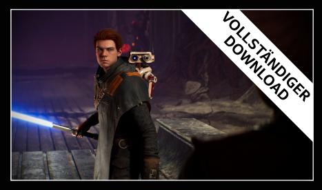 STAR WARS Jedi: Fallen Order Thumb