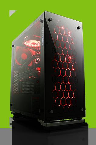 CSL Speed 4908 - GeForce RTX Minecraft Edition