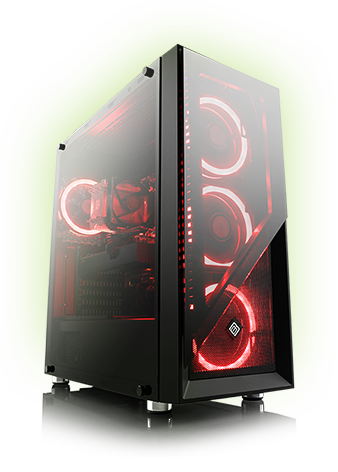 CSL Sprint 5938 - GeForce Battle Royal Edition