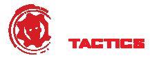 Gears Tactics Logo