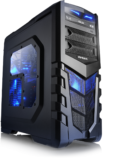 BoostBoxx Advanced 3780 - Special Edition