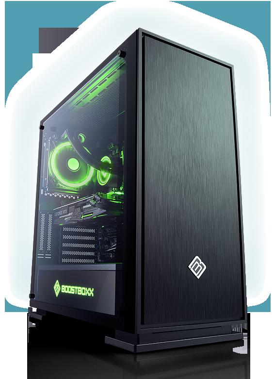 BoostBoxx Advanced 3930